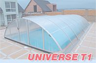 Type enclosures Alukov - Universe T1